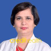 Dr. Monica Mahajan