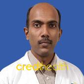 Dr. Shankar Ganesh CV