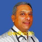 Dr. Kailash Nath Gupta
