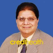Dr. Narendra Gupta