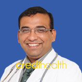 Dr. G Venkateswara Prasanna