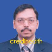 Dr. Panchapakesa Rajendran