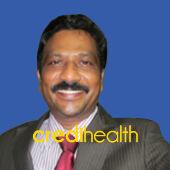 Dr. M S Senthil Kumar