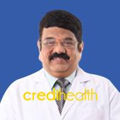Dr. VV Varadarajan