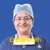 Dr. Manjula Bagdi