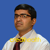 Dr. Supriyo Ghatak