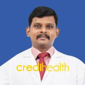 Dr. S Manikanda Prabhu