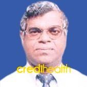Dr. Saji M J