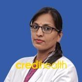 Dr. Shanti Priya Reddy