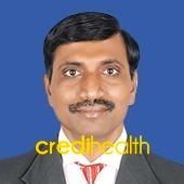 Dr. Anjaneyulu Chava