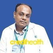 Dr. Srikanth M