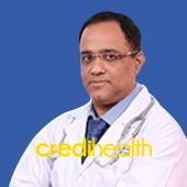 Dr. Sachith Abraham