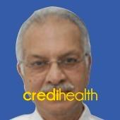 Dr. VRK Rao