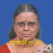 Dr. Kumutha J