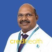 Dr. Anbuselvam M