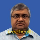 Dr. Rahul De