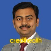 Dr. Guruprasad S