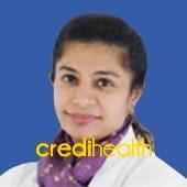 Dr. Shradha Chaudhari