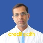 Dr v anand naik bone and joint