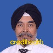 Dr. SP Singh