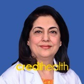 Dr. Vandana Kent