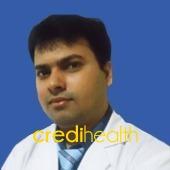 Dr. Dawesh Yadav