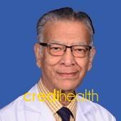 Dr. PKD Shah