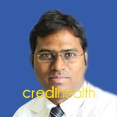 Dr. V Bramha Prasad