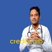Dr. Deepak Mishra