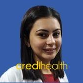 Dr. Shweta R Mehta