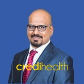 Dr. J Raghunath Reddy