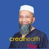 Dr. Mohd Mateenuddin Saleem