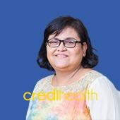 Dr. Nibedita Parida