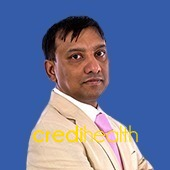 Dr. Prabhat Dutta