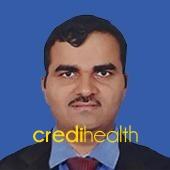 Dr. Mamindla Ravi Kumar
