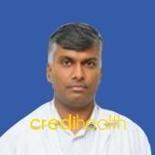 Dr. M Naveen Reddy