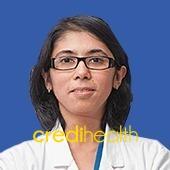 Dr. Anisha Sawkar Tandon