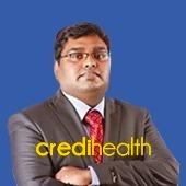 Dr. Dinesh Ramaswamy