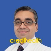 Dr. Reetesh Sharma