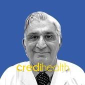Dr. Noshir Shroff