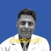 Dr. Shishir Narain