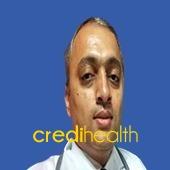 Dr. Prashanth P S