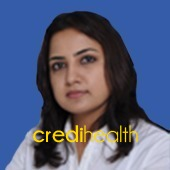 Dr. Deepika Lunawat