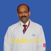 Dr. A Olithselvan