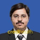 Dr. Srihari U S