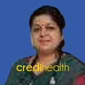 Dr. Dolly Lakhani