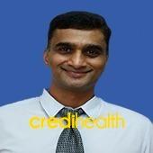Dr. K Surya Pavan Reddy