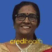 Dr. Sharada Reddy