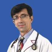 Dr. Badshah S Khan