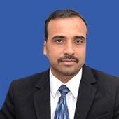 Dr. Sandip Saxena